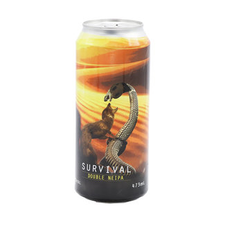 Spartacus Brewing Spartacus Brewing - Survival