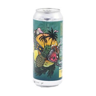 Selfmade Brewery Selfmade Brewery - Tropical Slasher