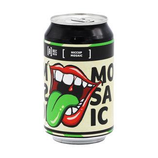 Rec Brew Rec Brew - Hiccup Mosaic