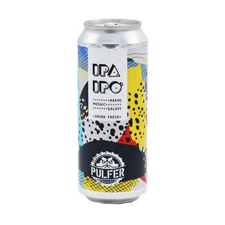 Pulfer Pulfer - IPA IPO'