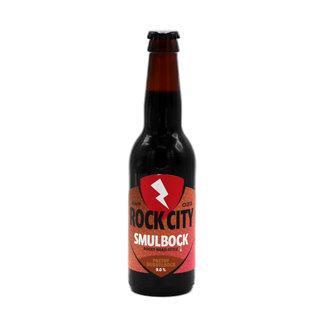 Rock City Brewing Rock City Brewing - Smulbock