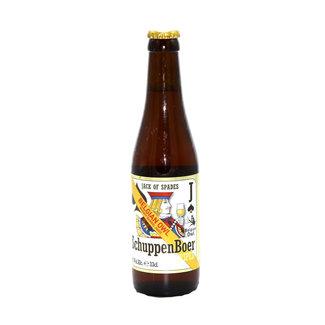 Brouwerij Het Nest Brouwerij Het Nest - SchuppenBoer Tripel Whisky Barrel Aged