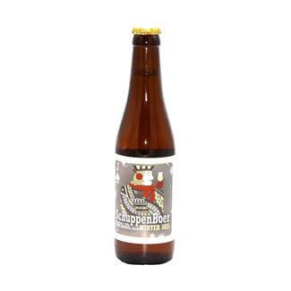 Brouwerij Het Nest Brouwerij Het Nest - Schuppenboer Rum Barrel Aged Winter 2021