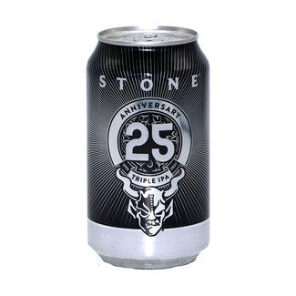 Stone Brewing Stone Brewing - Stone 25th Anniversary Triple IPA