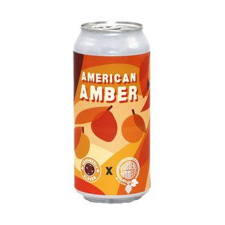 Brouwerij Eleven Brouwerij Eleven Collaboration with Brouwerij Hommeles - American Amber