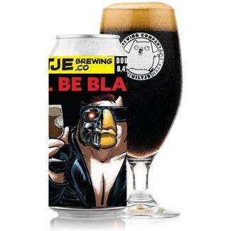 Het Uiltje Uiltje Brewing Company  - I'll Be Black