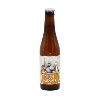 Brouwerij Het Platte Harnas Brouwerij Het Platte Harnas - Groot Geschapen