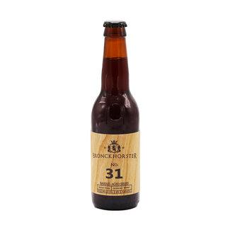 Bronckhorster Brewing Company Bronckhorster Brewing Company - Barrel Aged Serie No.31 (Terra Incognita Ardmore Barrel Aged)