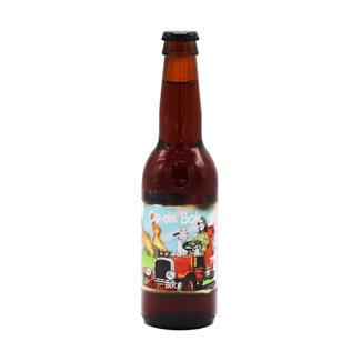 Brouwerij Bluswater Brouwerij Bluswater - Op De Bok