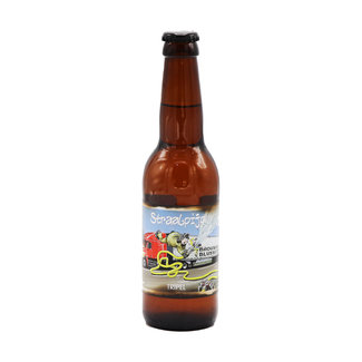Brouwerij Bluswater Brouwerij Bluswater - Straalpijp