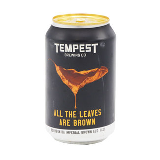 Tempest Brewing Co. Tempest Brewing Co. - All the Leaves Are Brown (Heaven Hill Bourbon BA) (2021)