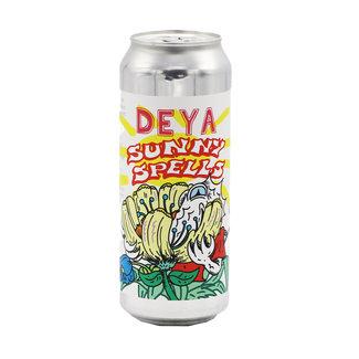 DEYA Brewing Company DEYA Brewing Company - Sunny Spells