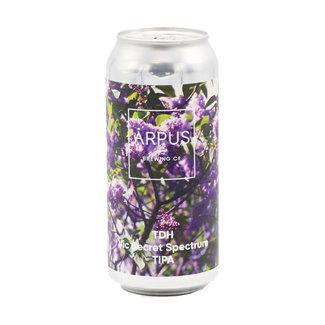 Arpus Brewing Co. Ārpus Brewing Co. - TDH Vic Secret Spectrum TIPA