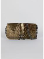 Zadig & Voltaire Rock metallic s gold