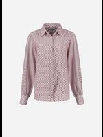 Rough Studios Bibi blouse pink/white
