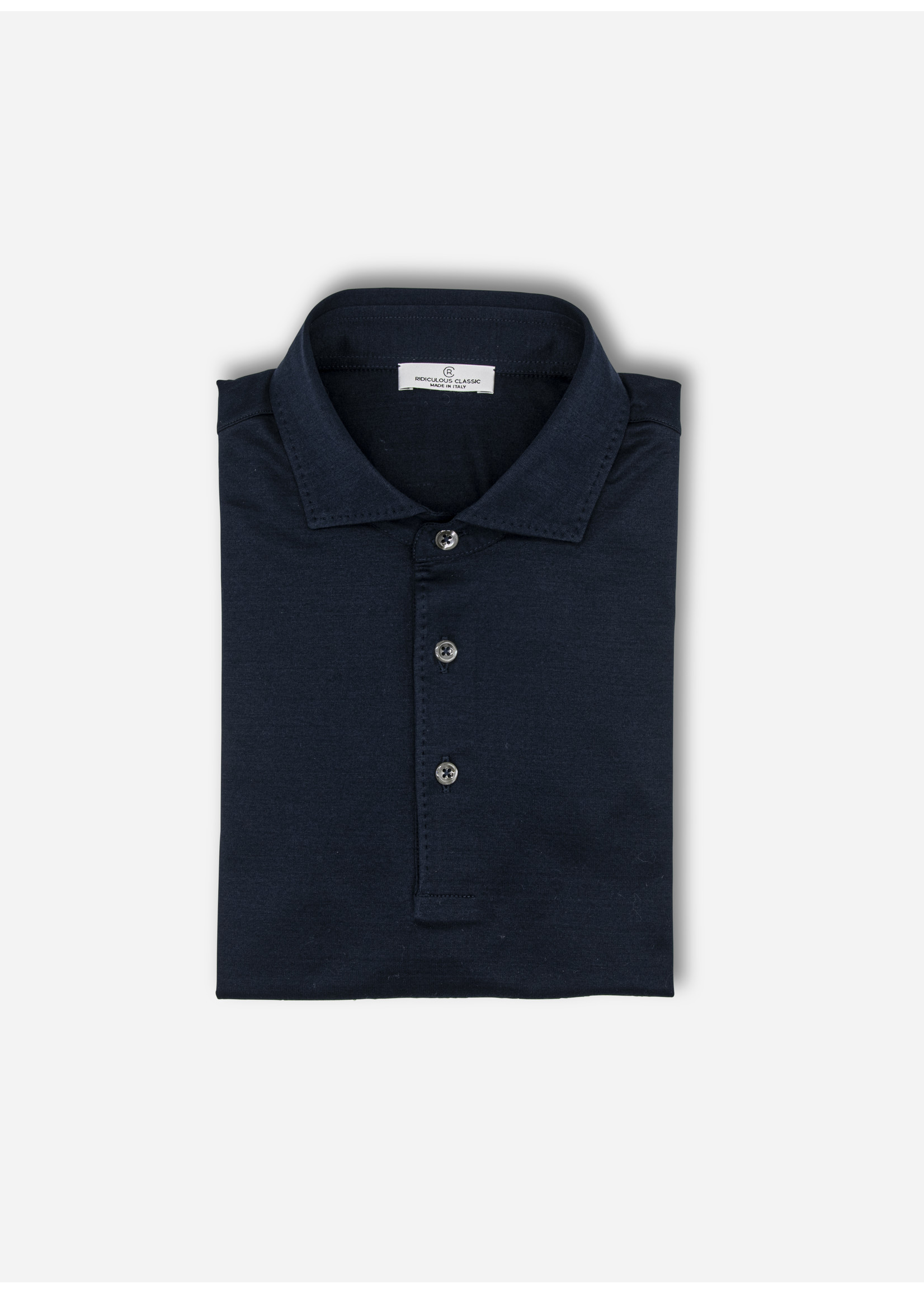 Ridiculous Classic Polo navy