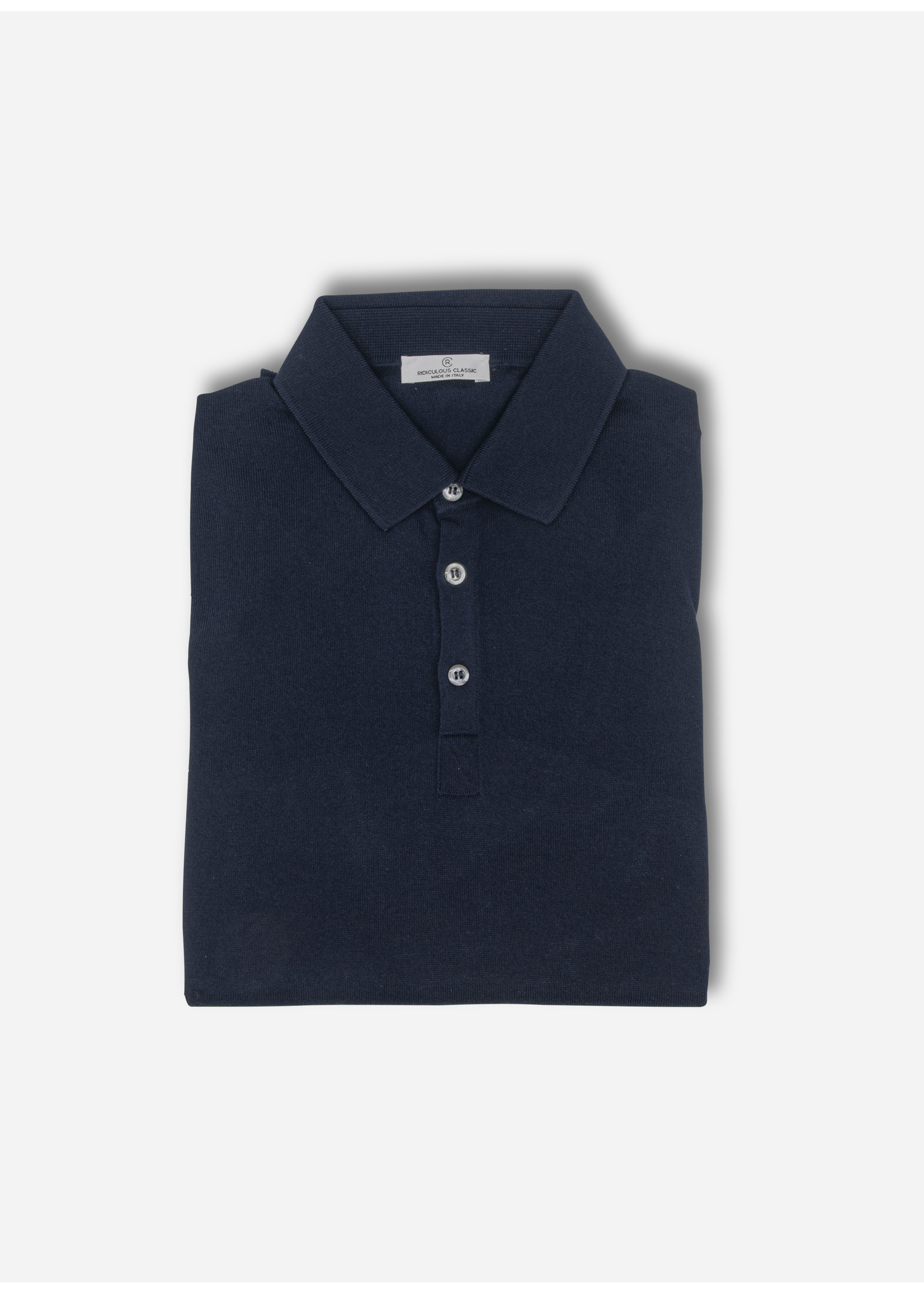 Ridiculous Classic Polo shirt navy tennis