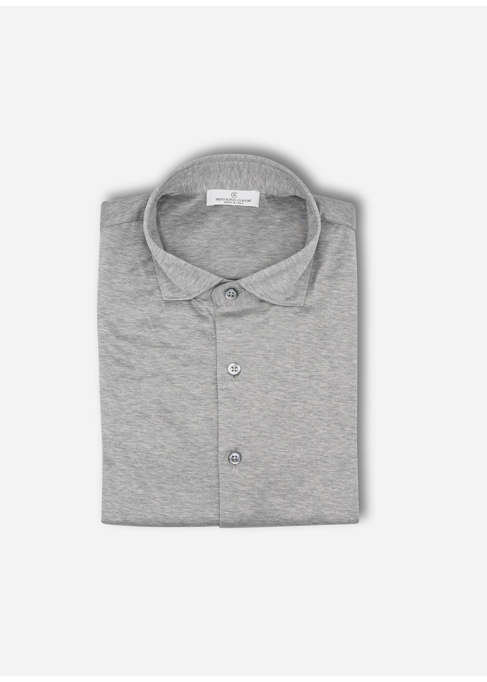 Ridiculous Classic Shirt grey