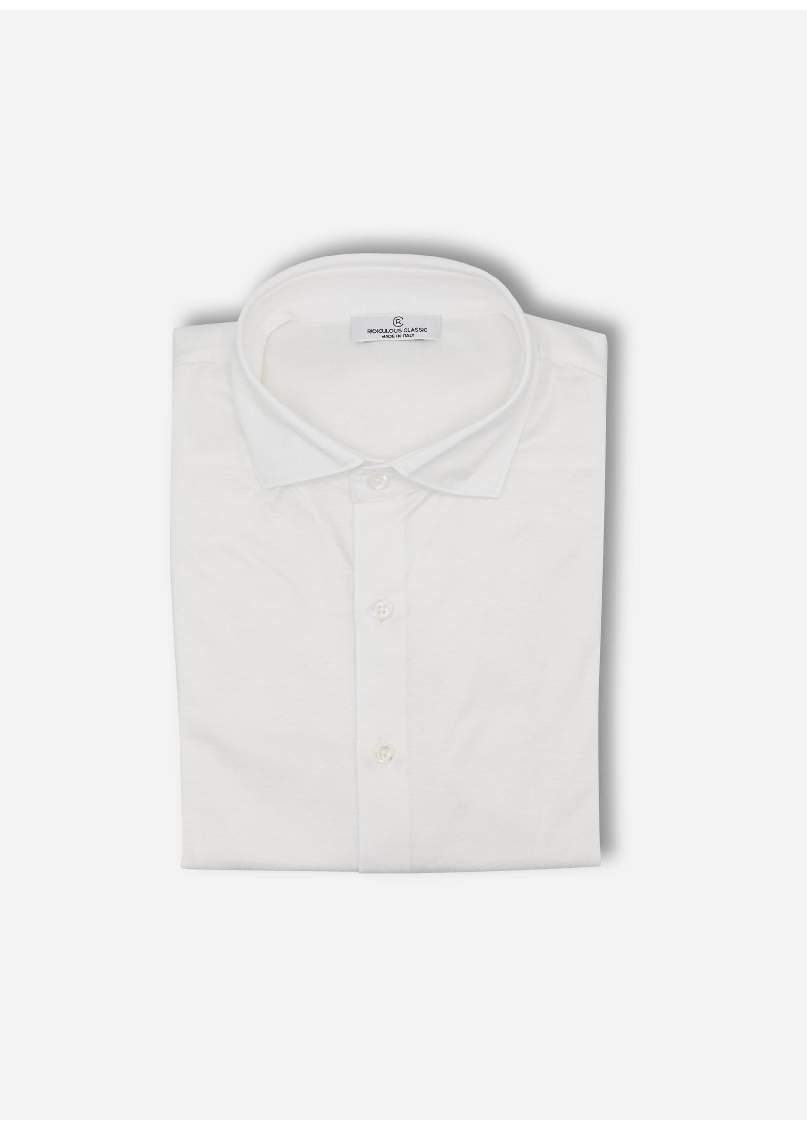 Ridiculous Classic Shirt white