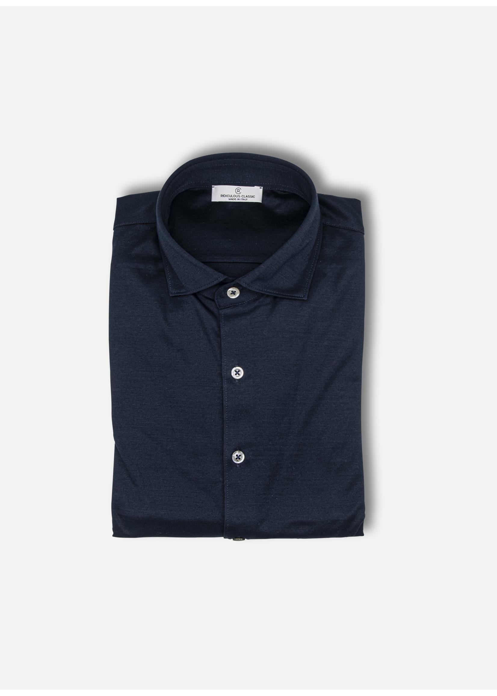 Ridiculous Classic Shirt navy
