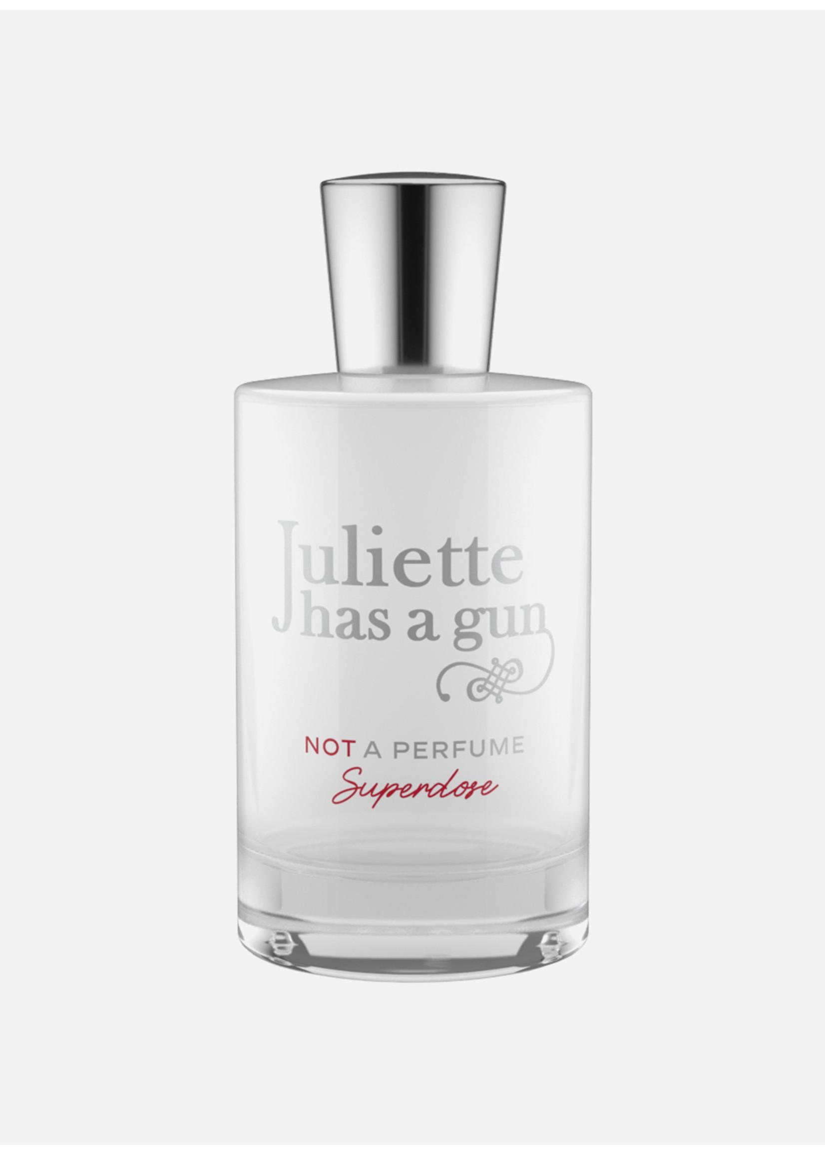 Juliette has a Gun Superdose not a parfum