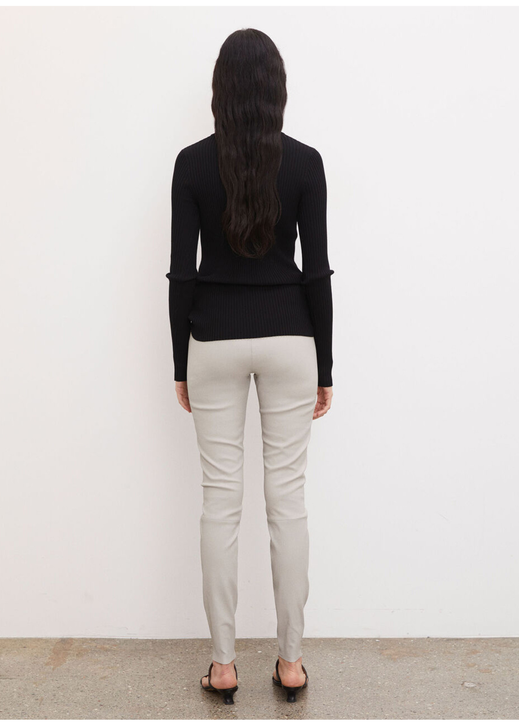 Malene Birger Elenasoo pants greige