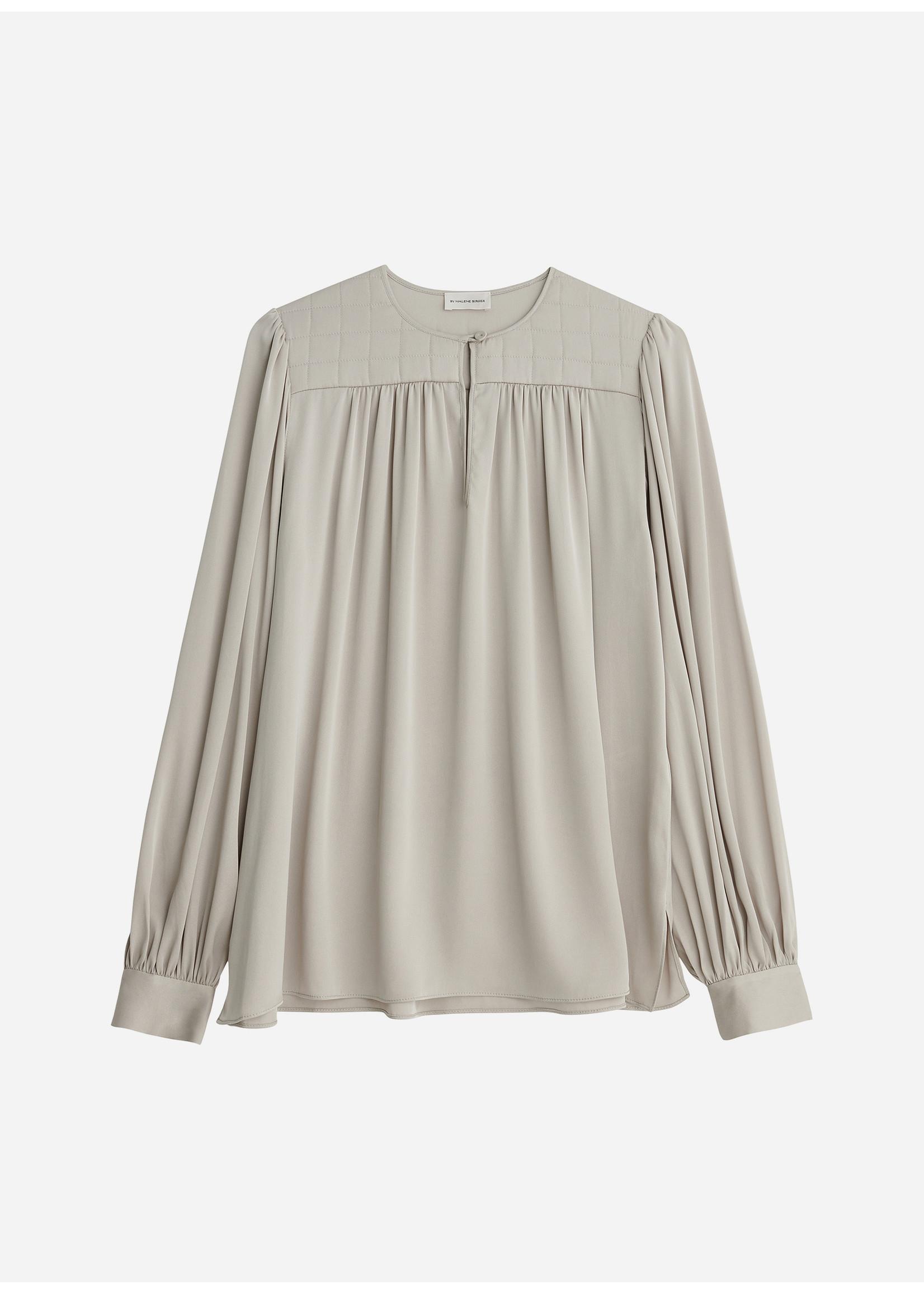 Malene Birger Armella shirts greige