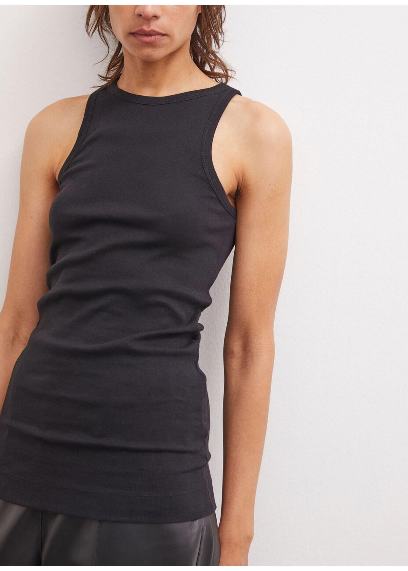 Malene Birger Amiee tshirt black