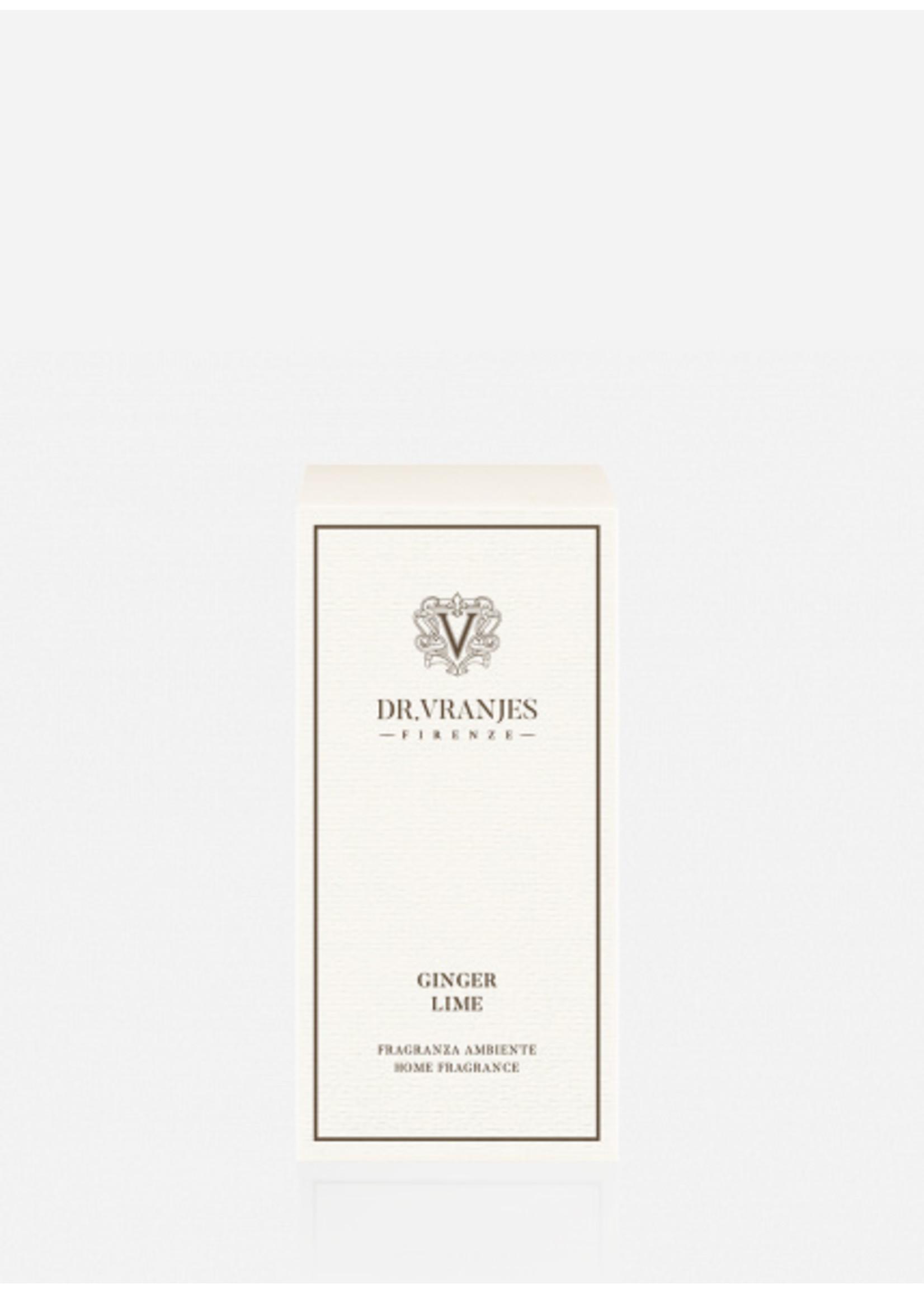 Dr. Vranjes Ginger lime 250 ml