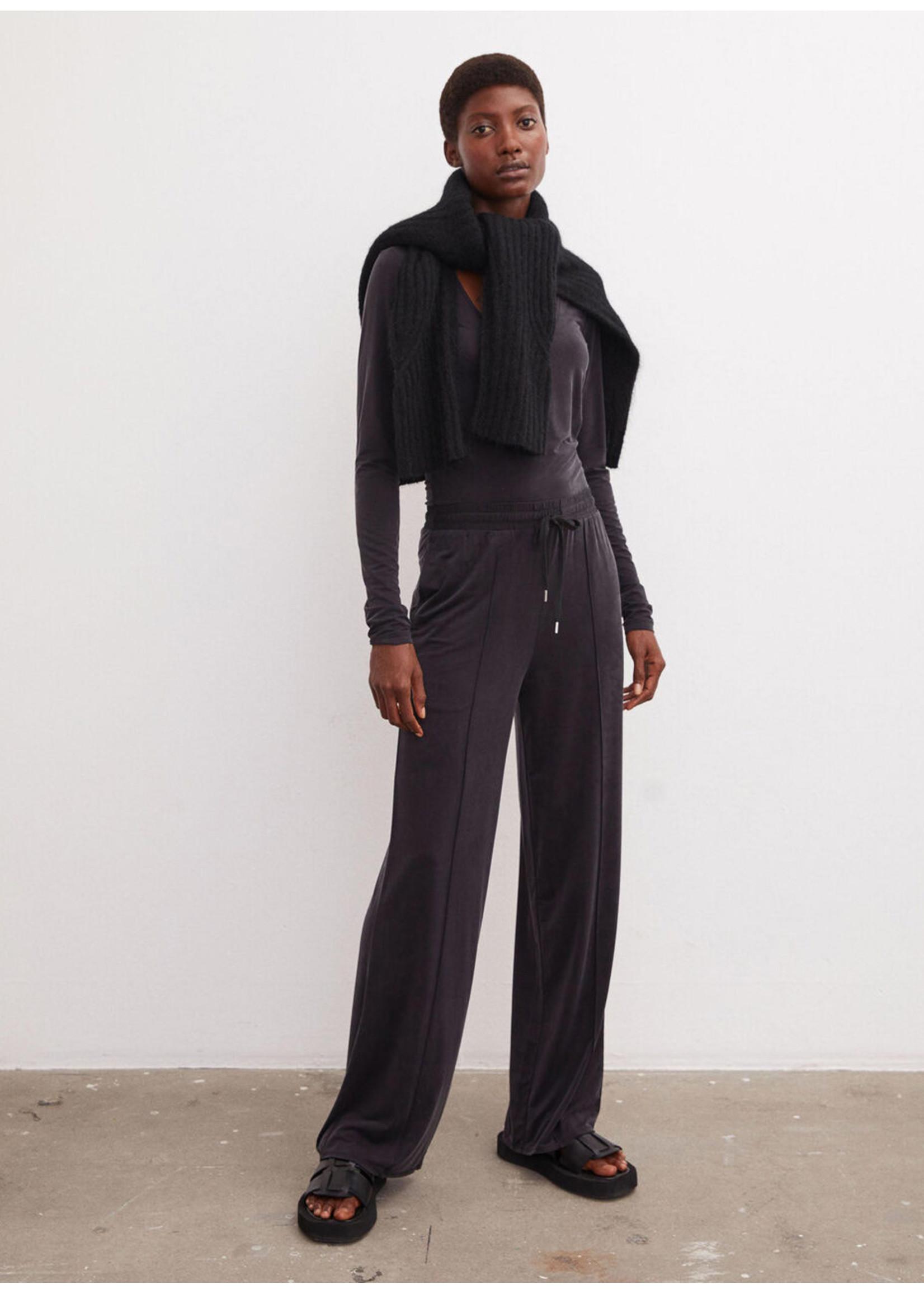 Malene Birger Elpidia trousers black