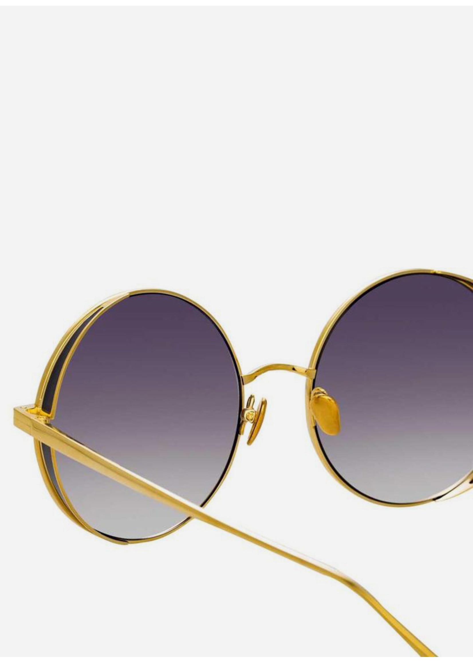Linda Farrow Lockhart yellow gold