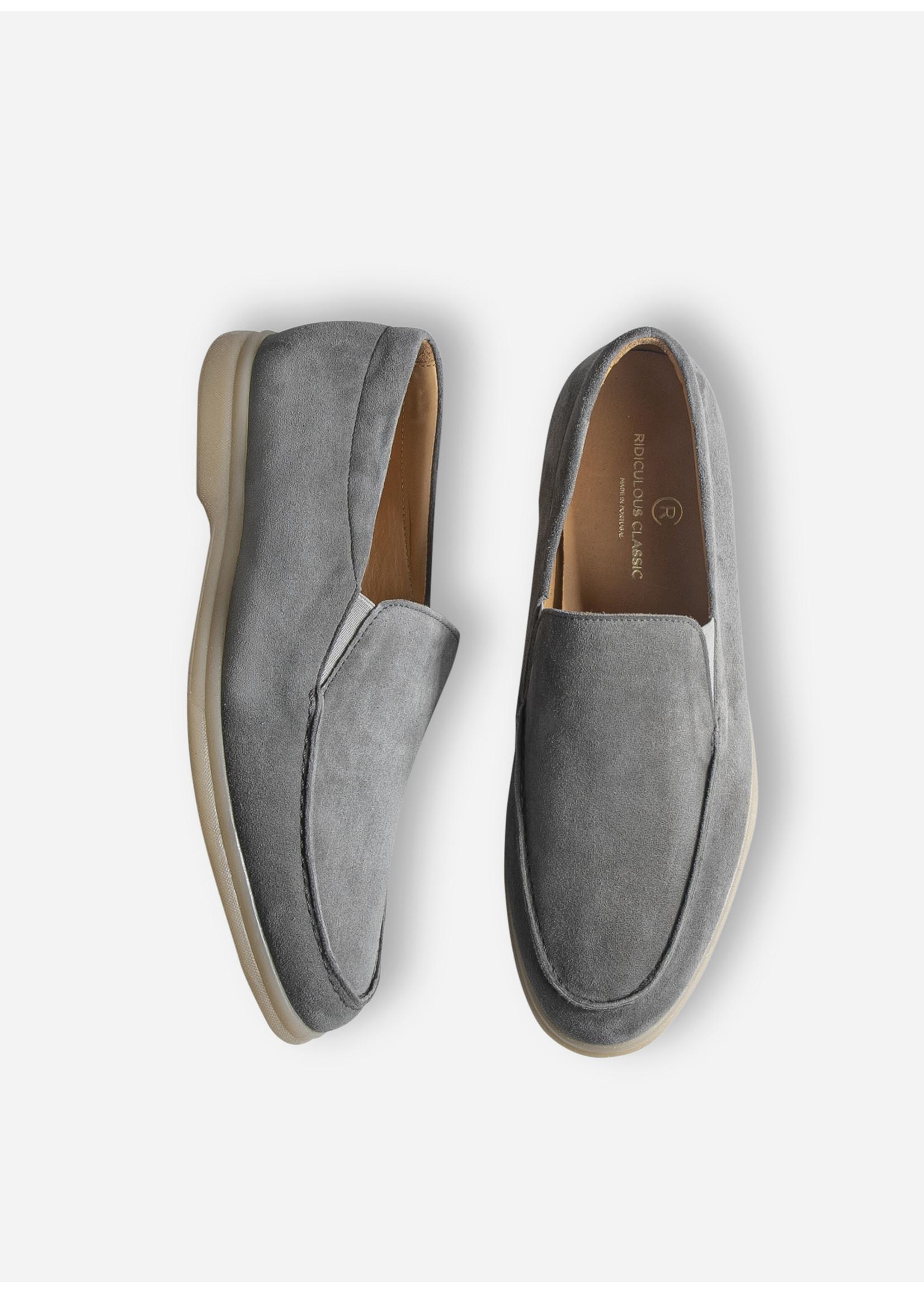 Ridiculous Classic Dock comfort low grey
