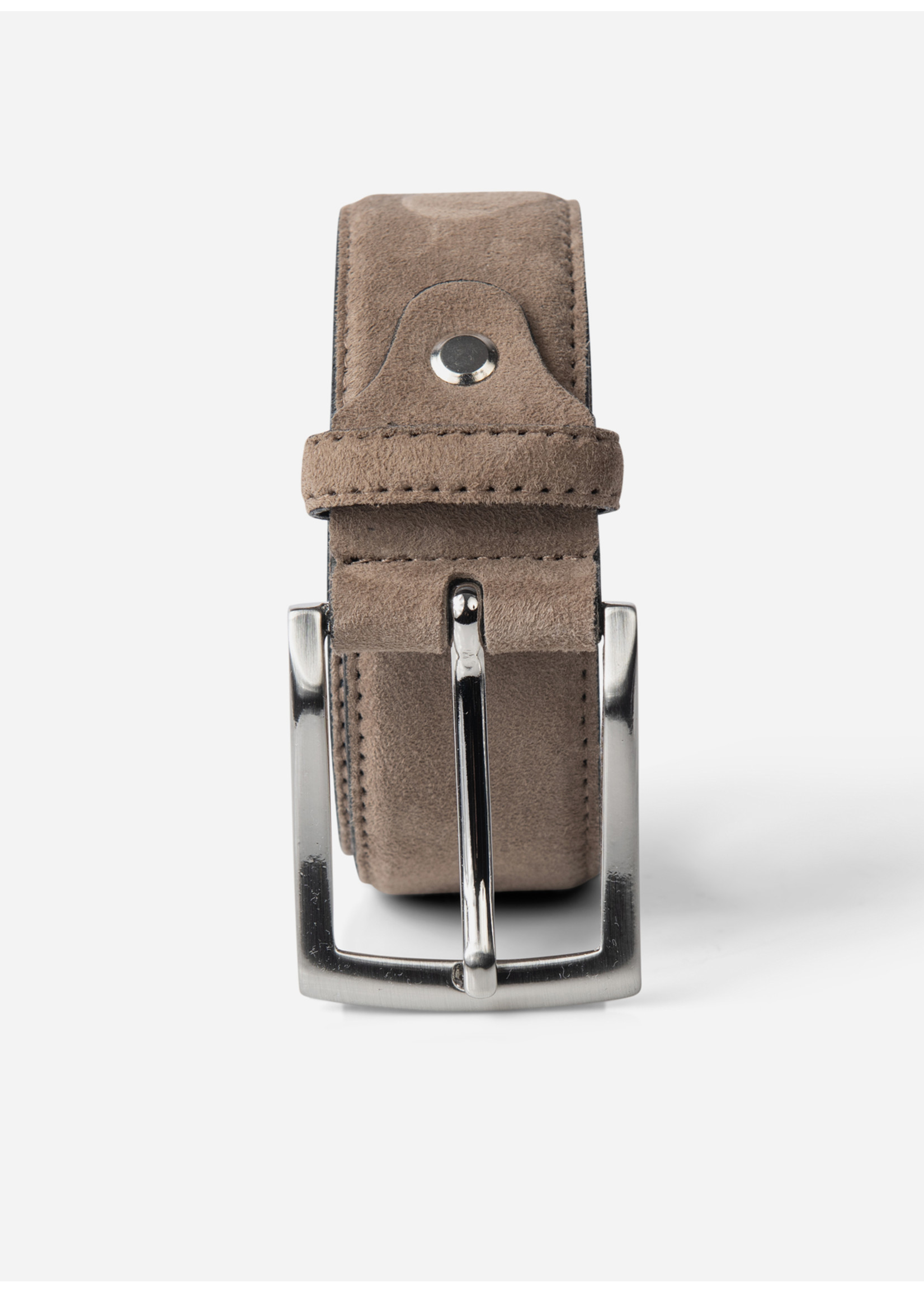 Ridiculous Classic Belt nr. 1 taupe