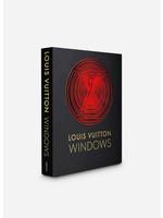 Assouline Books Louis Vuitton Windows