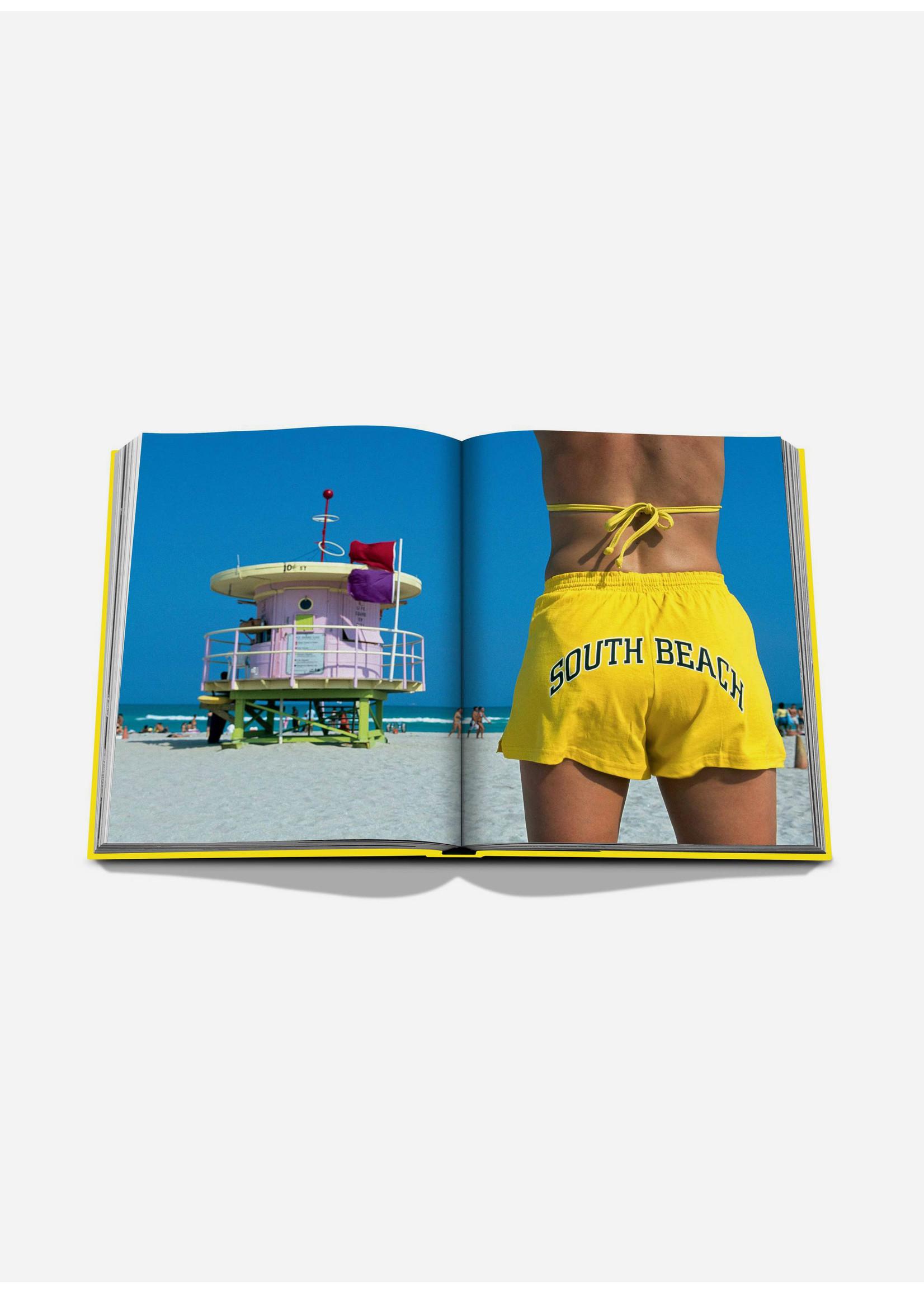 Assouline Books Miami Beach