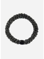 Kknekki by Bon Dep Black glitter