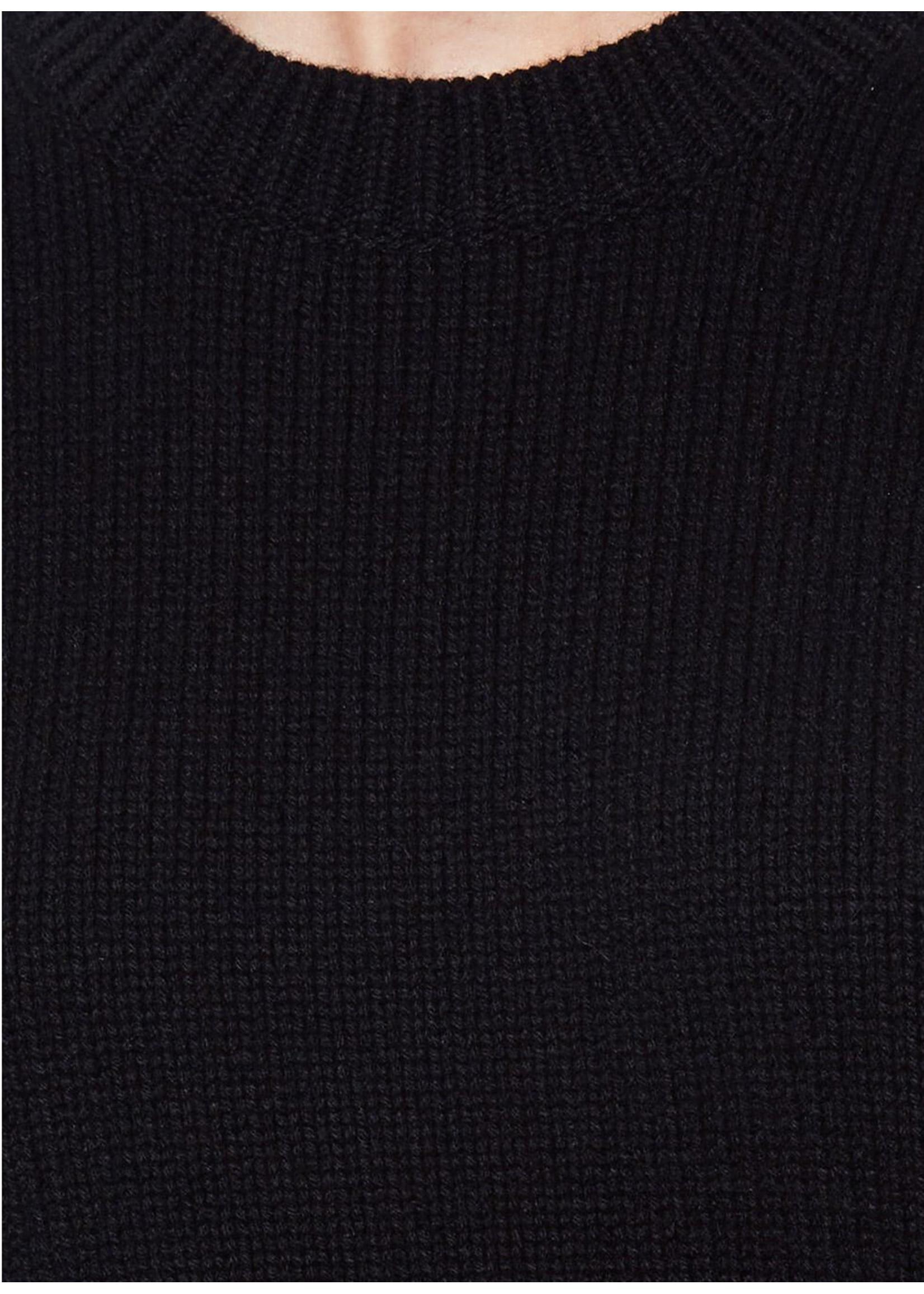 Anine Bing Rosie sweater black
