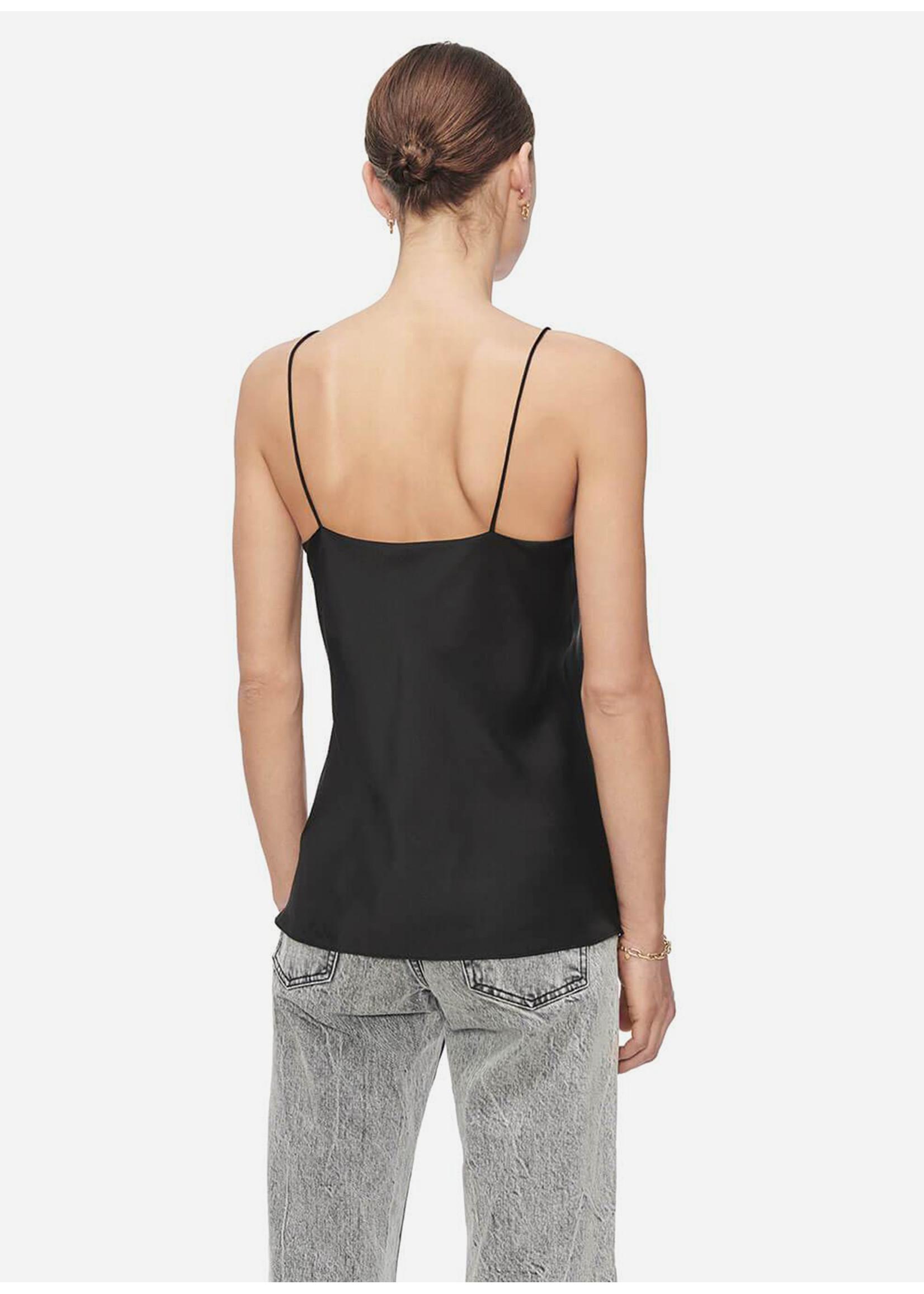 Anine Bing Taylor camisole black