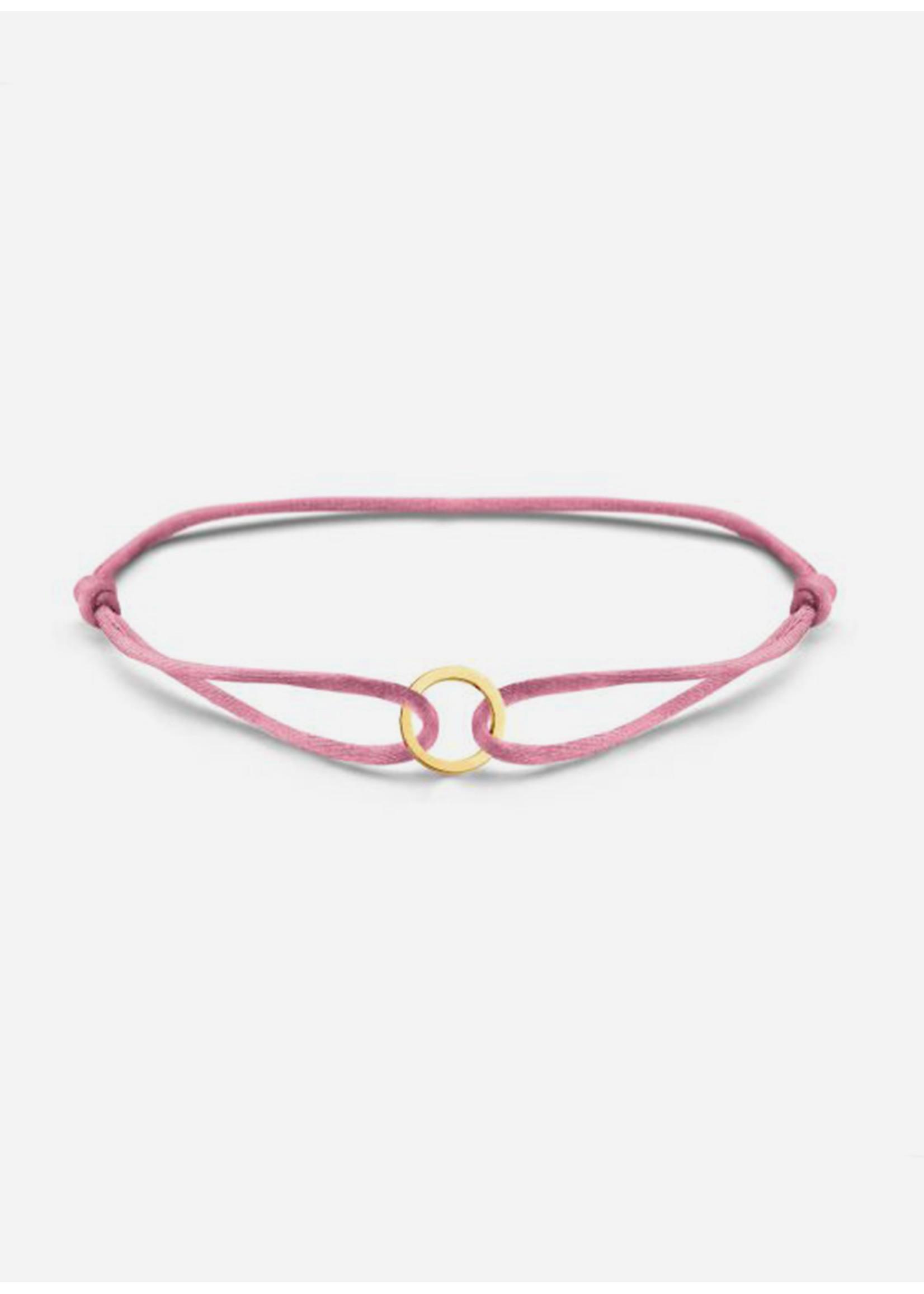 Just Franky Iconic bracelet round cord