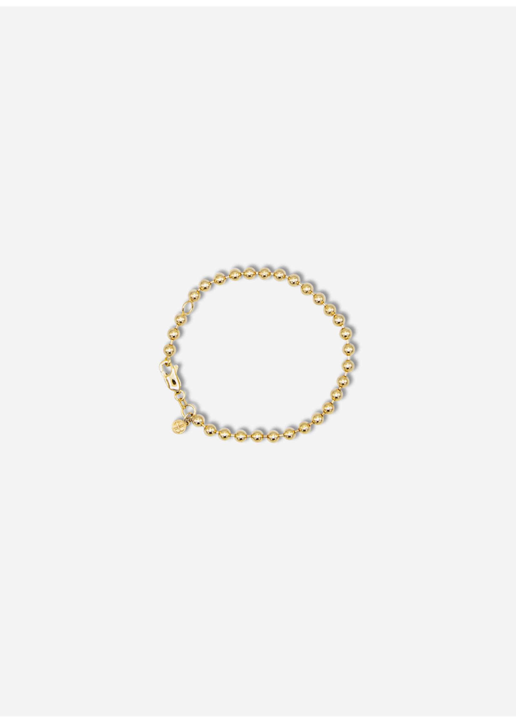 Anine Bing Bracelet gold
