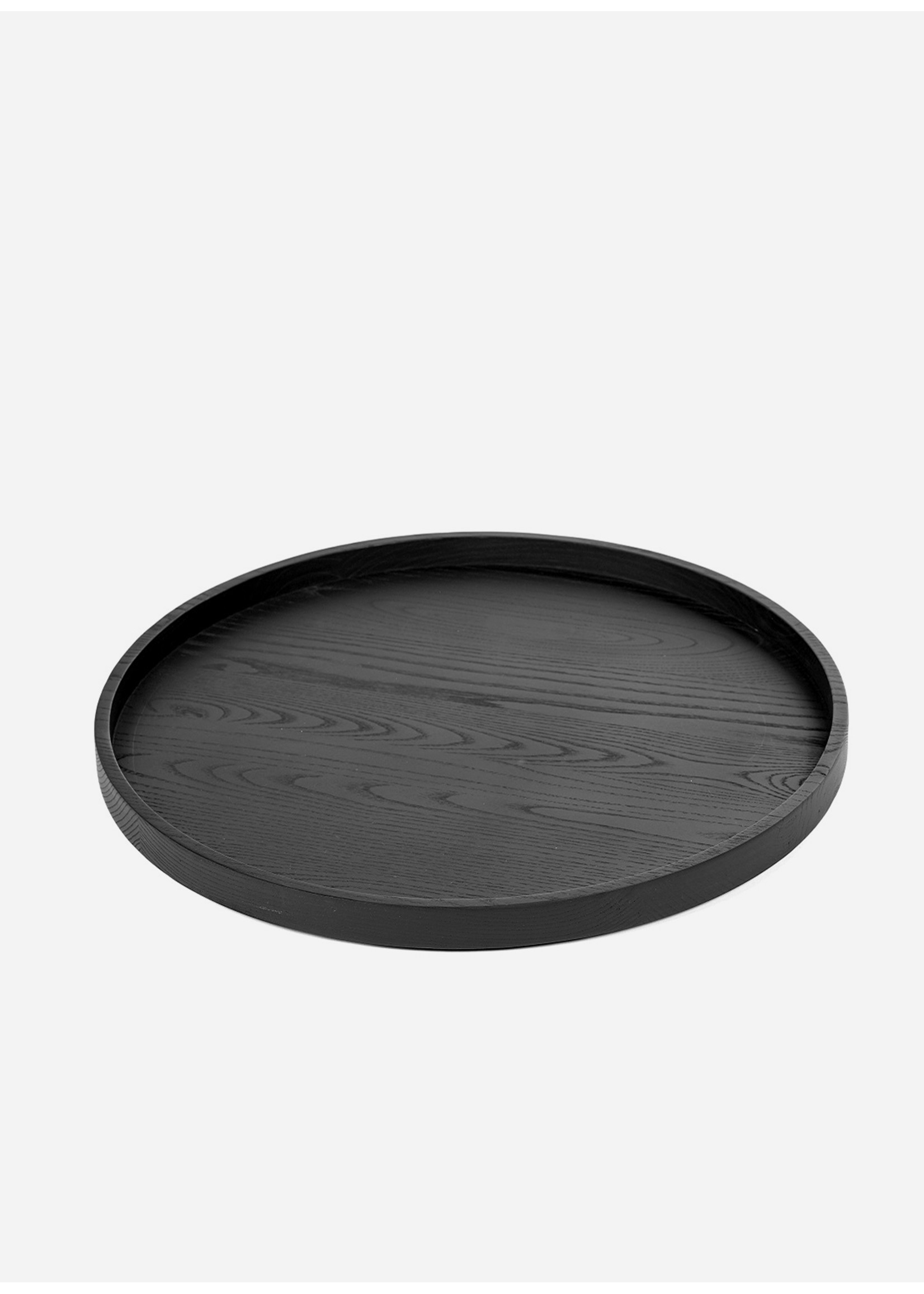 Serax Vincent van Duysen x Serax tray wood round