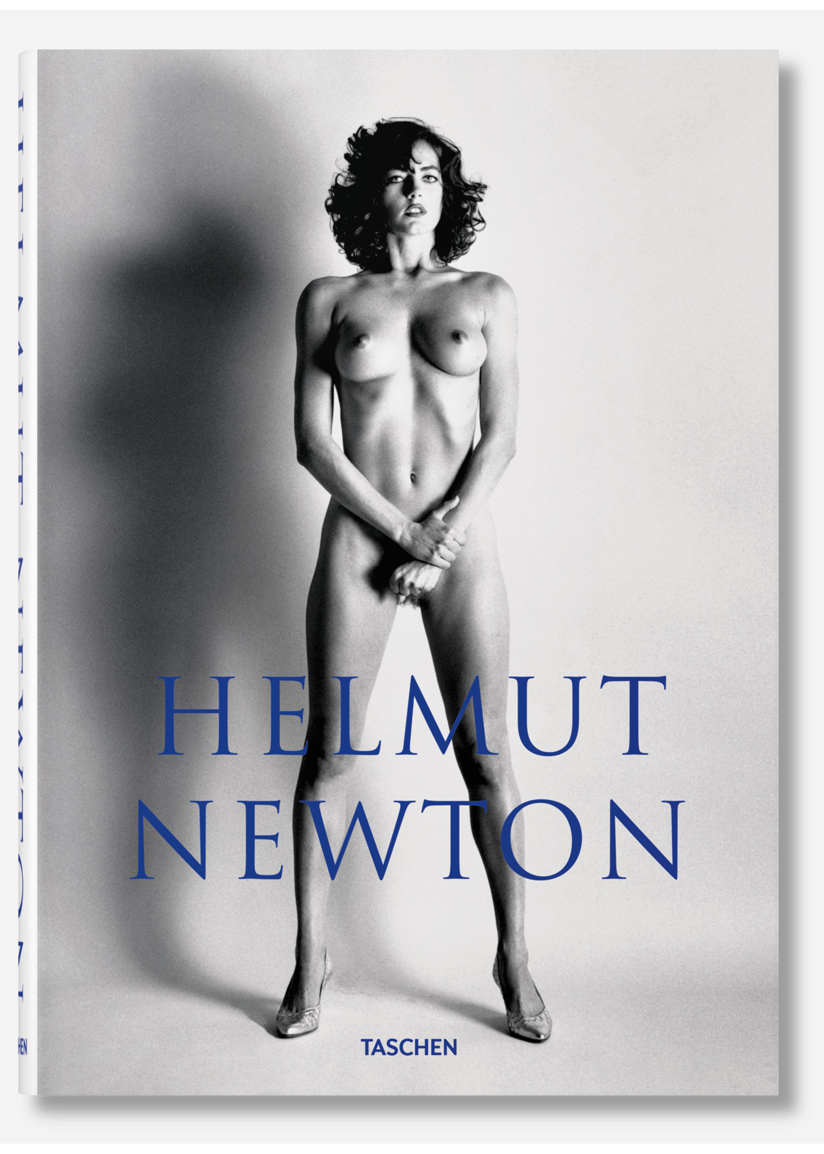 Taschen Books Helmut Newton Baby SUMO