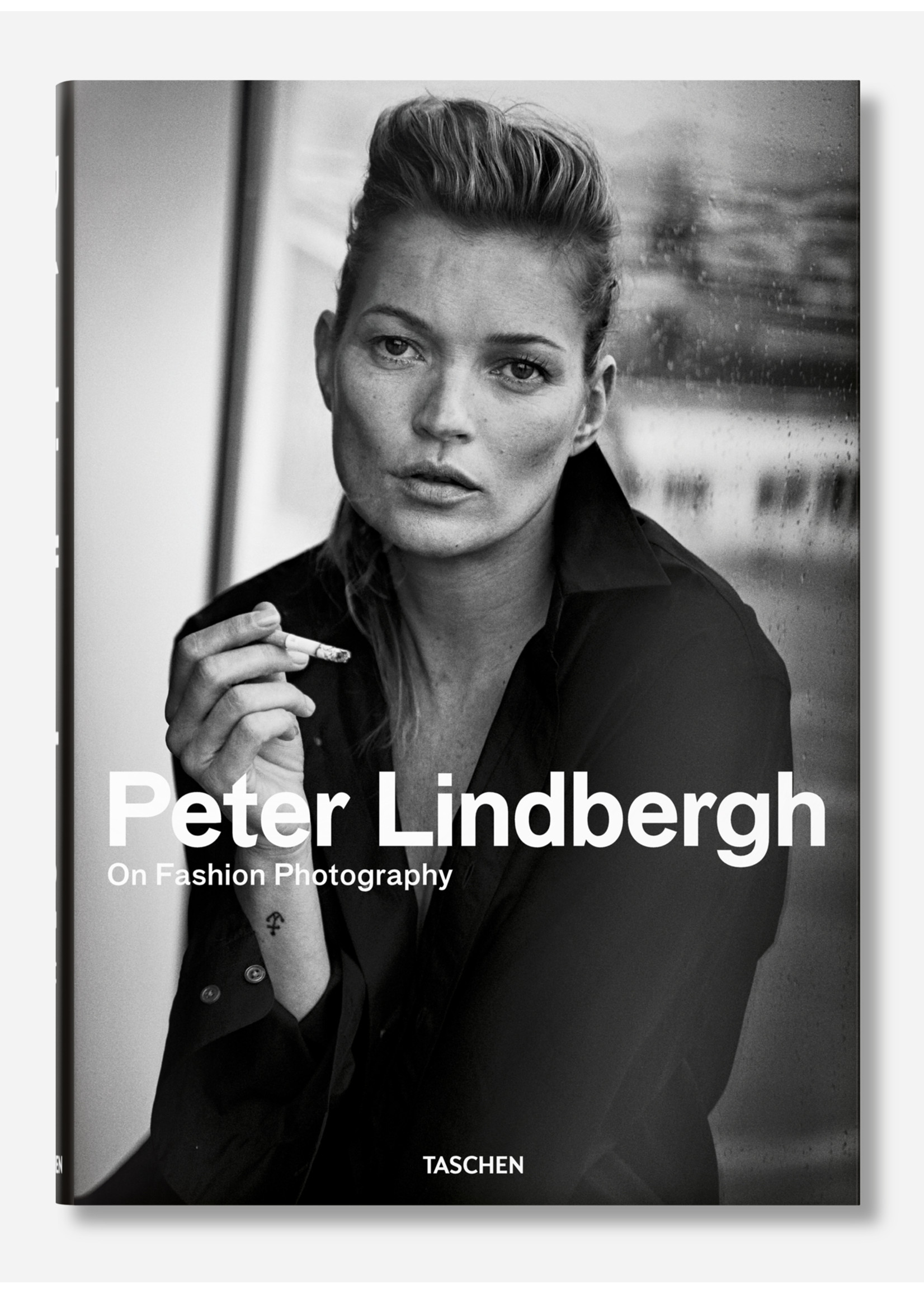 Taschen Books Peter Lindbergh  On Fashion Photography