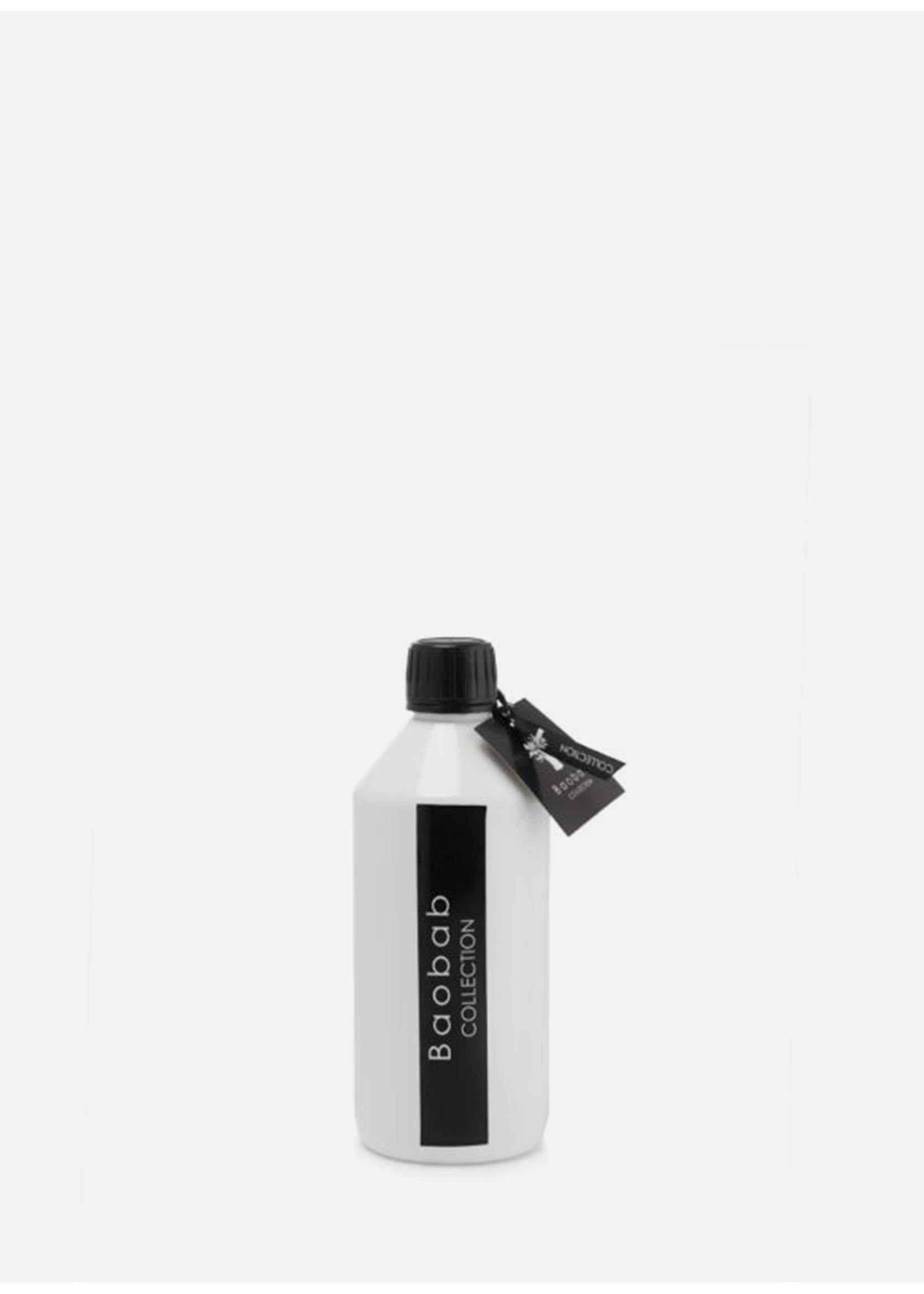 Baobab Lodge refill Black Pearls 500 ml