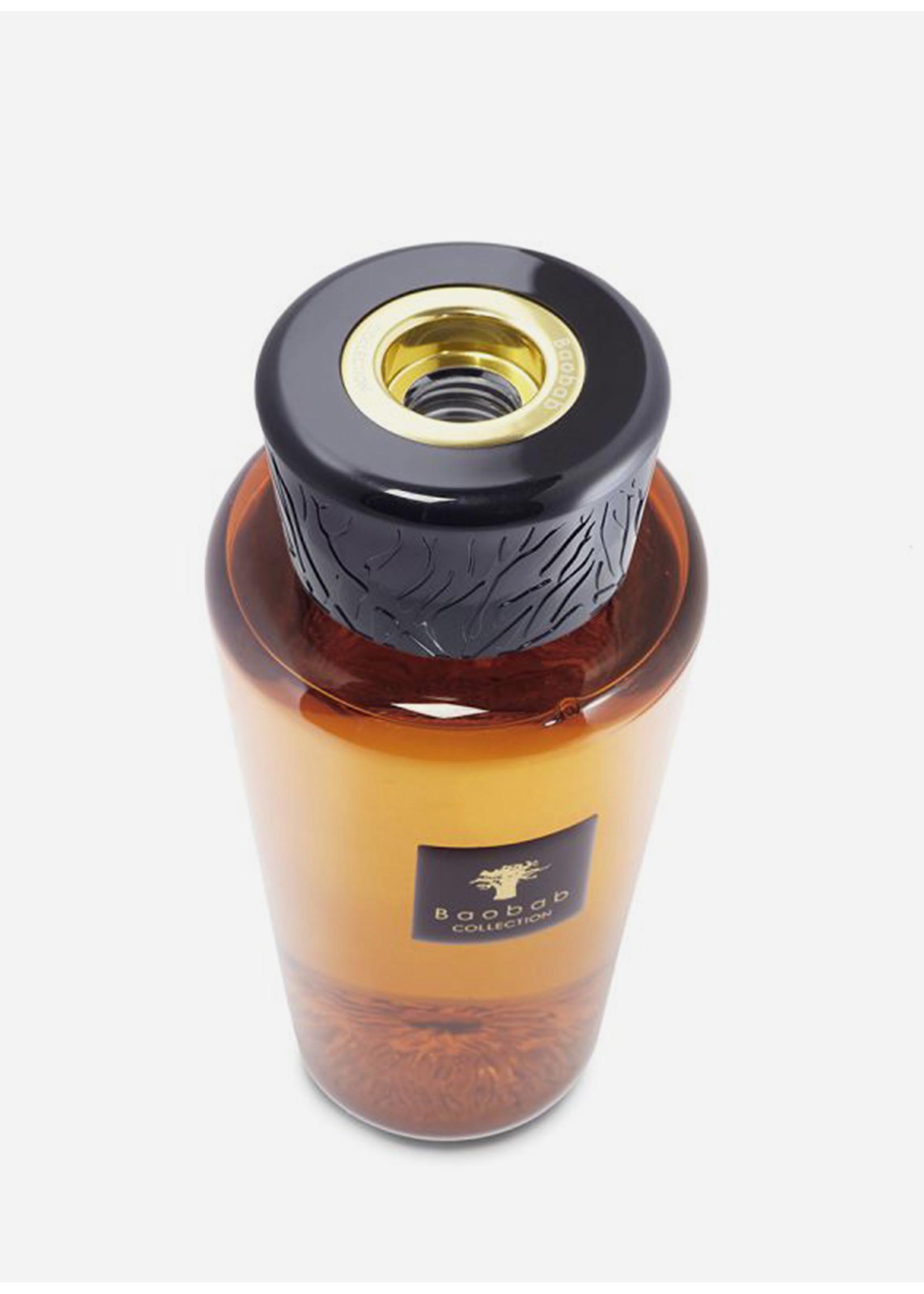 Baobab Diffuser Cuir de Russie 500 ml