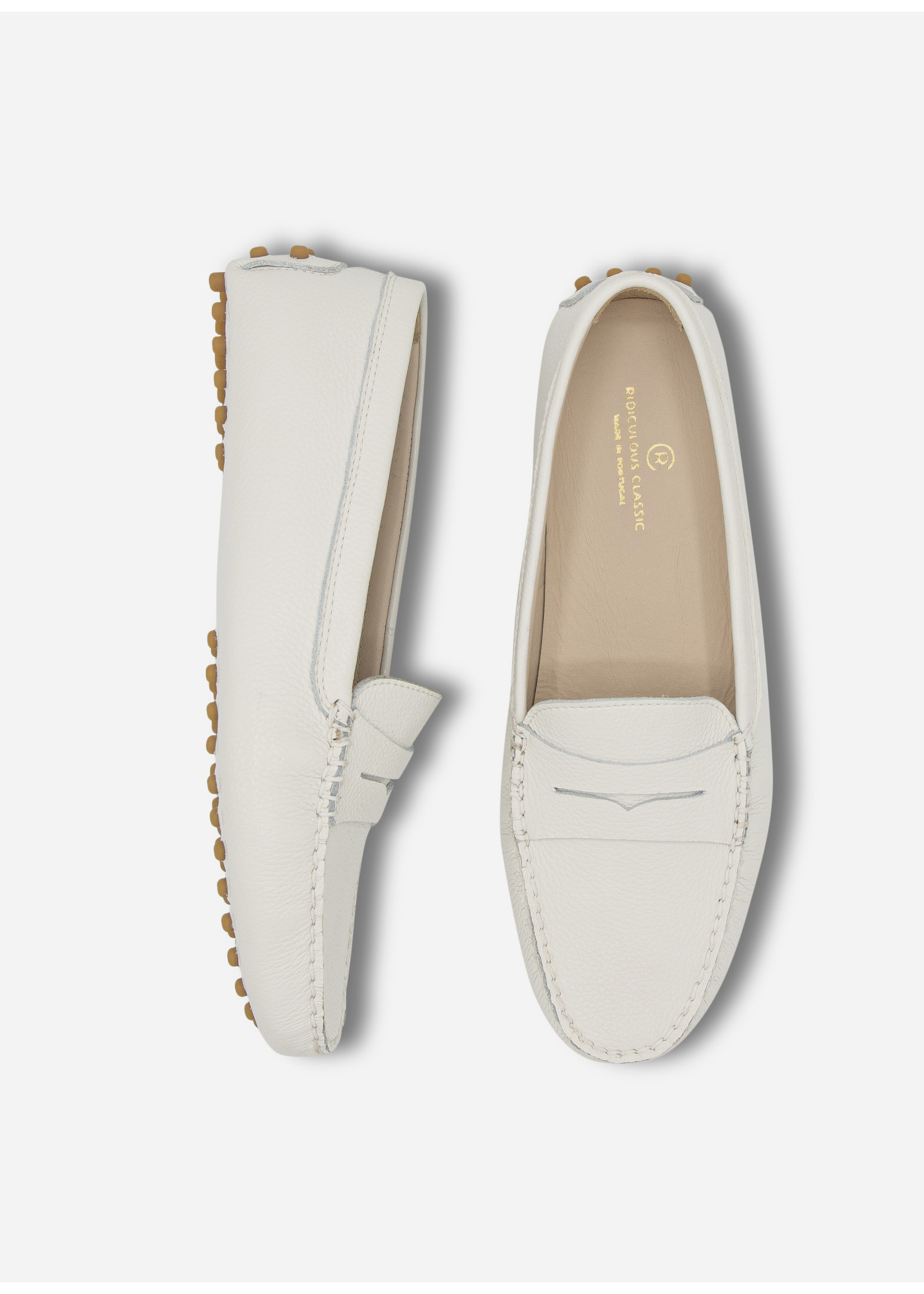 Ridiculous Classic Mocca Off-White