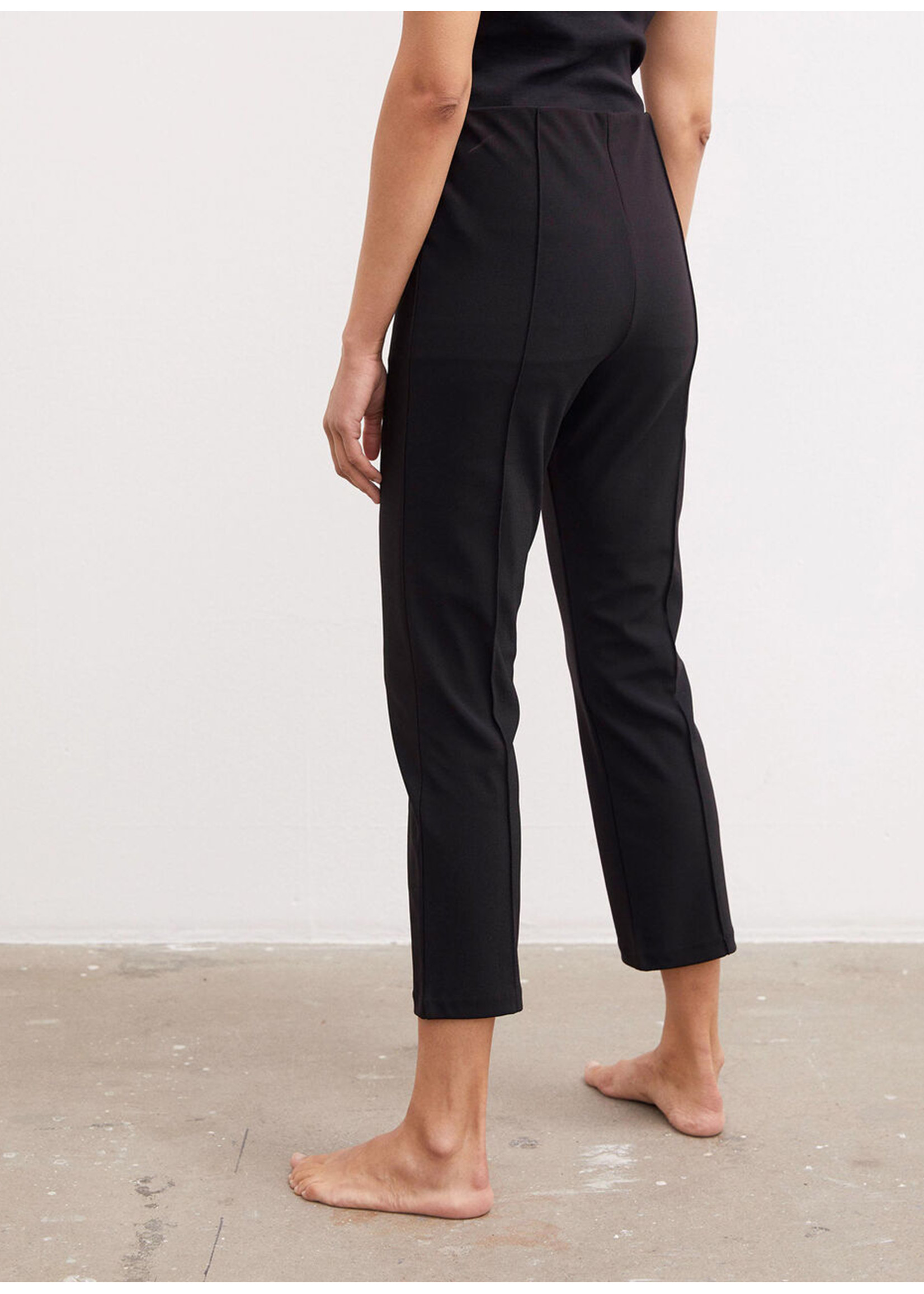 Malene Birger Viggie pants black