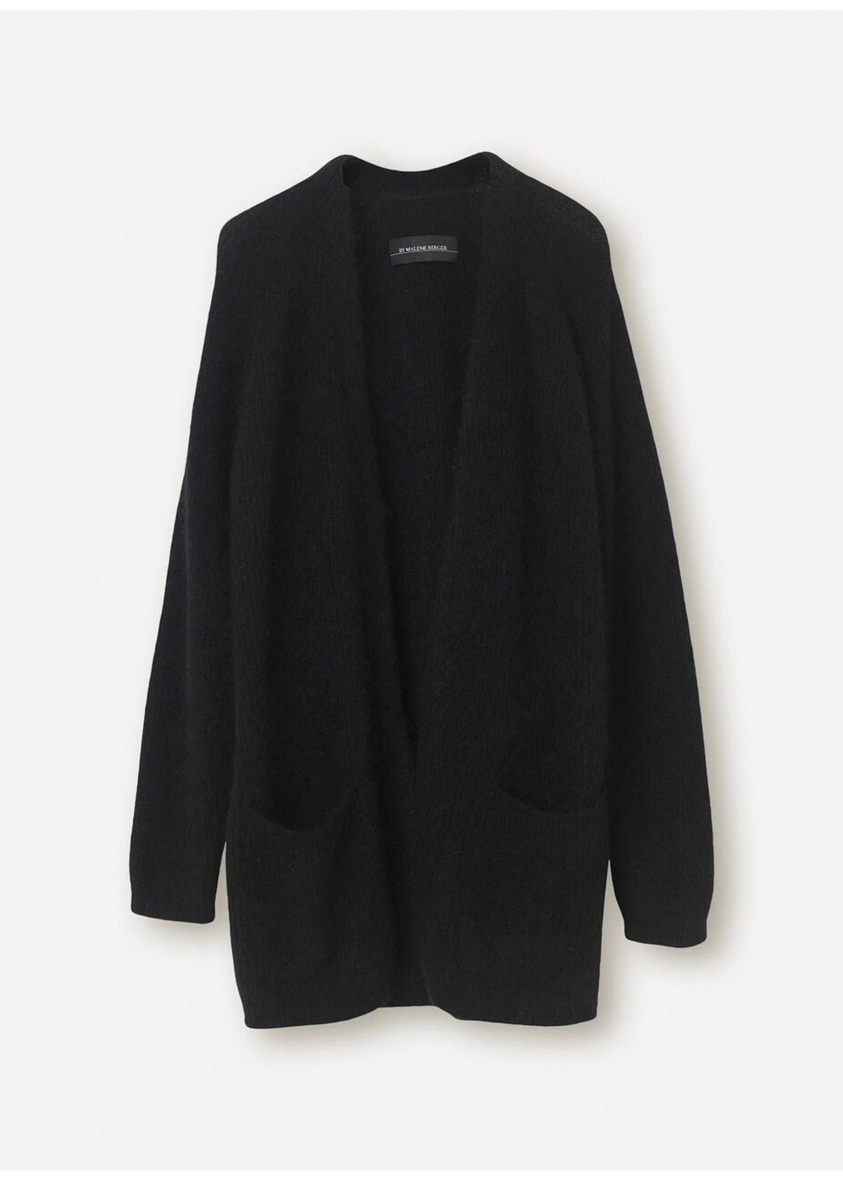 Malene Birger Belinta cardigan black