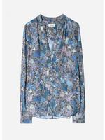 Zadig & Voltaire Twina wild gard light blue