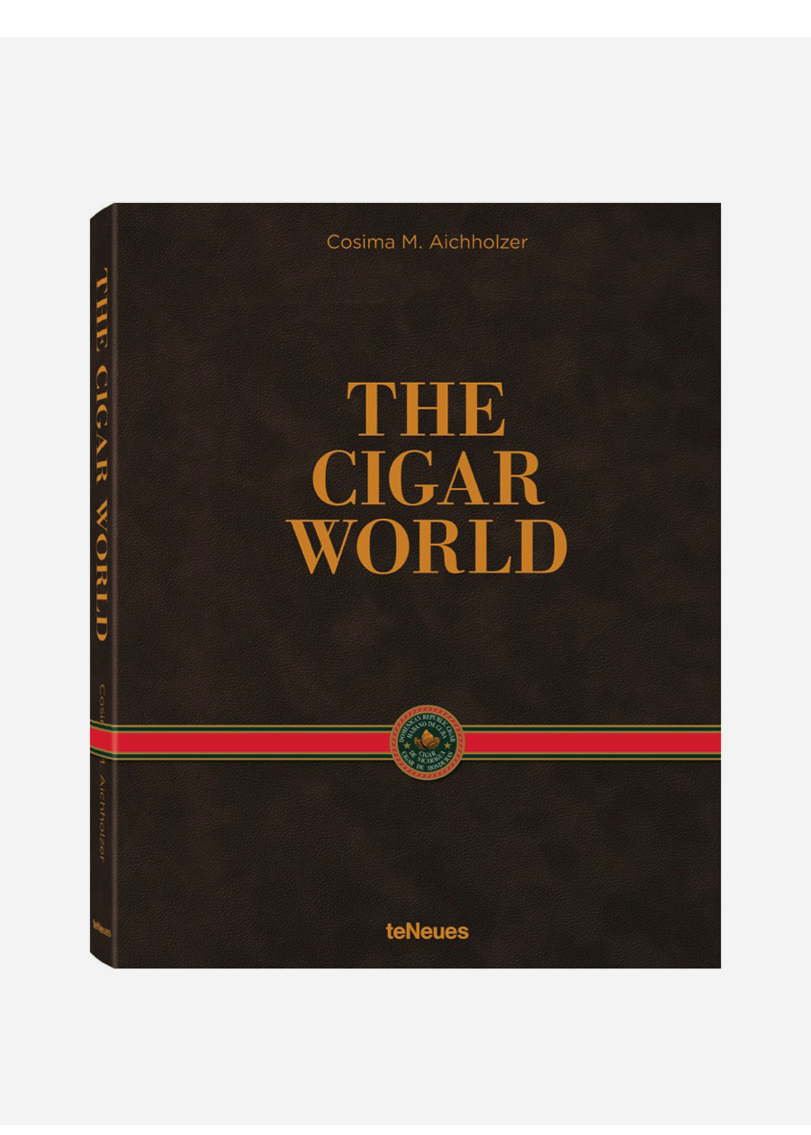 Teneues Books The Cigar World